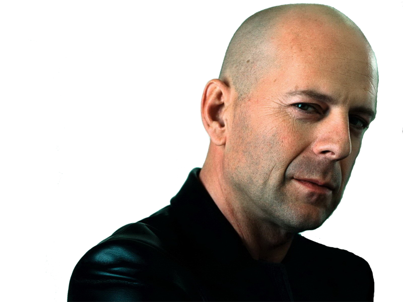 Weather On Bruce Willis